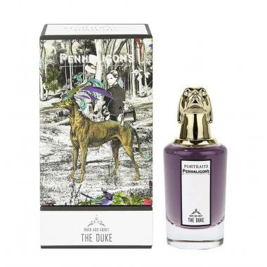 Penhaligon`s - Much ado About The Duke (Пенхалигонс Дюк)