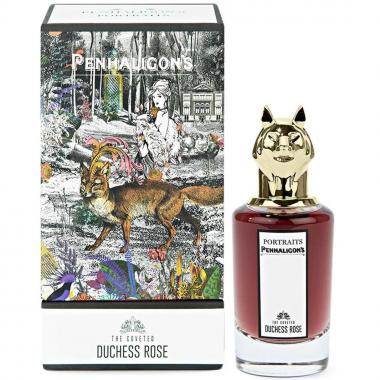 Penhaligon`s - The Coveted Duchess Rose (Пенхалигонс Дюшес Роза)