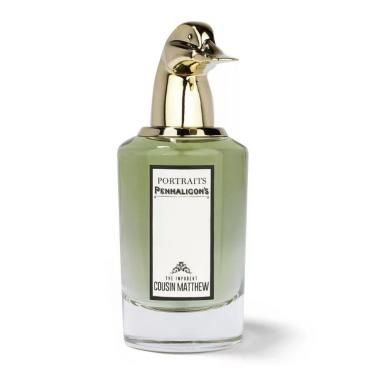 Penhaligon`s - The Impudent Cousin Matthew (Пенхалигонс Кузен Мэтью)