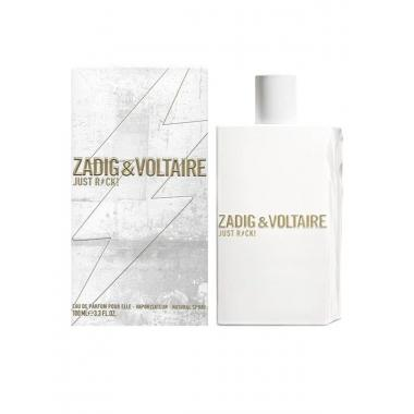 Zadig & Voltaire Just Rock! For Her (Задиг Энд Вольтер Джаст Рок! Фо Хе)