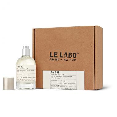 Le Labo Baie 19 (Ле Лабо Бензоин 19)