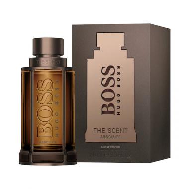 Hugo Boss Boss The Scent (Хуго Босс Босс Зе Сент)