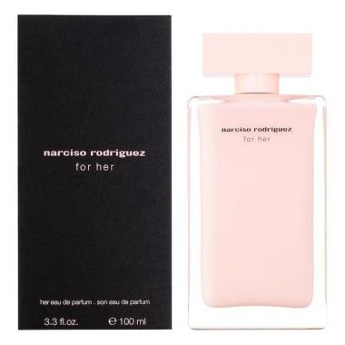 Narciso Rodriguez for Her EDP (Нарциссо Родригес Фор Хе ЕДП)