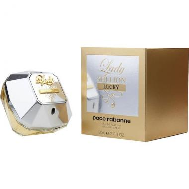 Paco Rabanne Lady Million Lucky (Пако Рабан Леди Миллион Лаки)