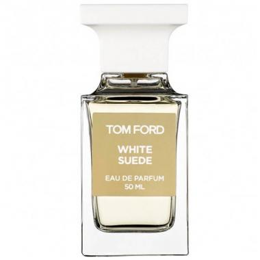 Tom Ford White Suede (Том Форд Вайт Сюид)