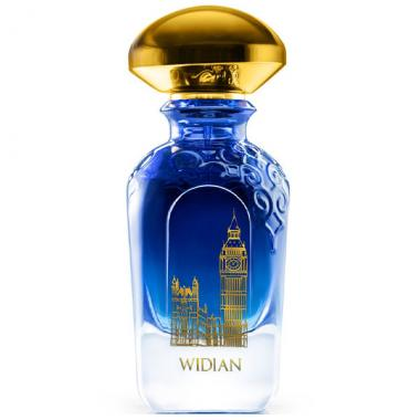WIDIAN AJ Arabia London (Видиан Арабия Лондон)